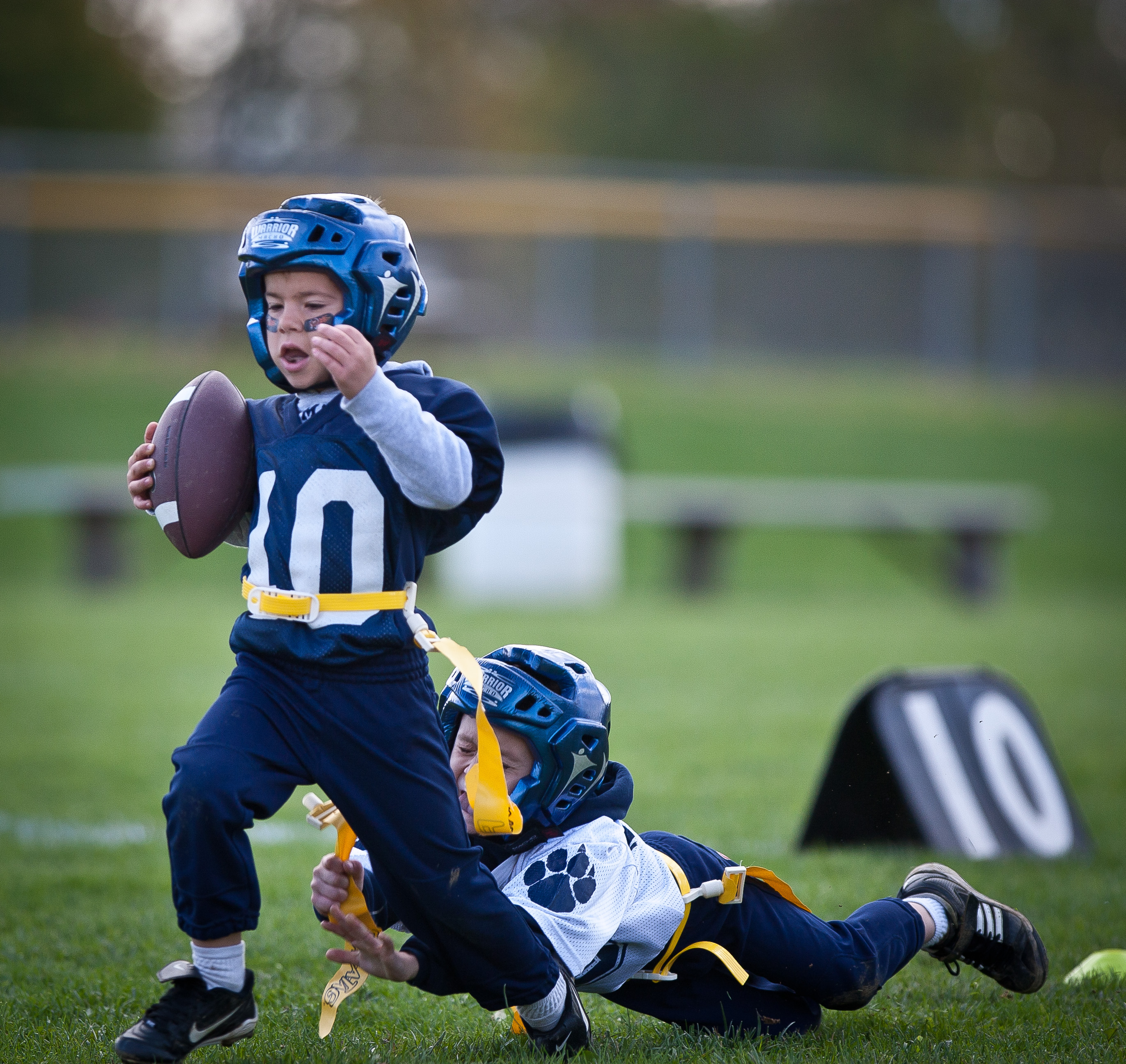 Midget Football Pictures 99